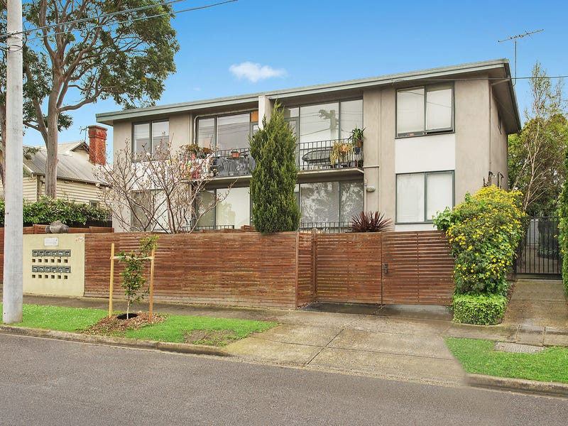 4/105 Flinders Street, Thornbury, Vic 3071