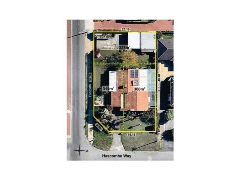 41 Hascombe Way, Morley, WA 6062