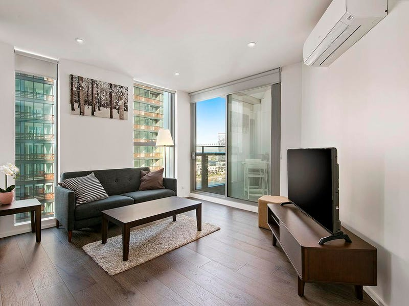 1504W/888 Collins Street, Docklands, Vic 3008