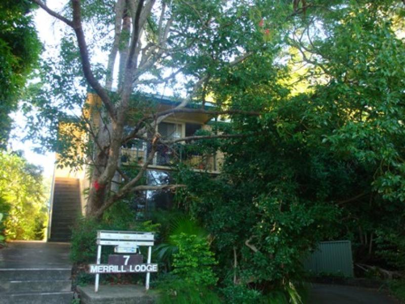 6/7 Longman Terrace, Chelmer, Qld 4068