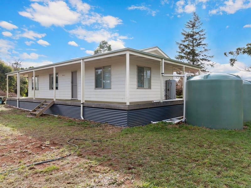 775 Whittlesea-Kinglake Road, Pheasant Creek, Vic 3757