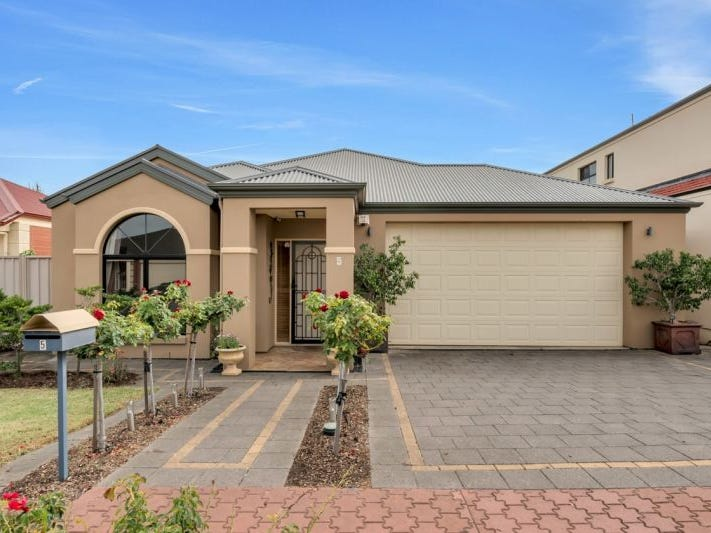 5 Bishop Place, Northgate, SA 5085