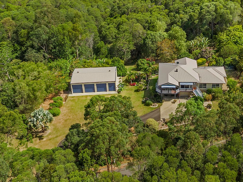 56 Tallowwood Place, Black Mountain, Qld 4563