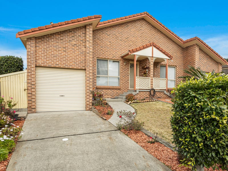 1/12 Borang Place, Flinders, NSW 2529
