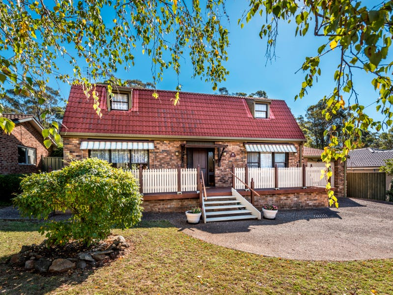 16 Biggera Street, Braemar, NSW 2575