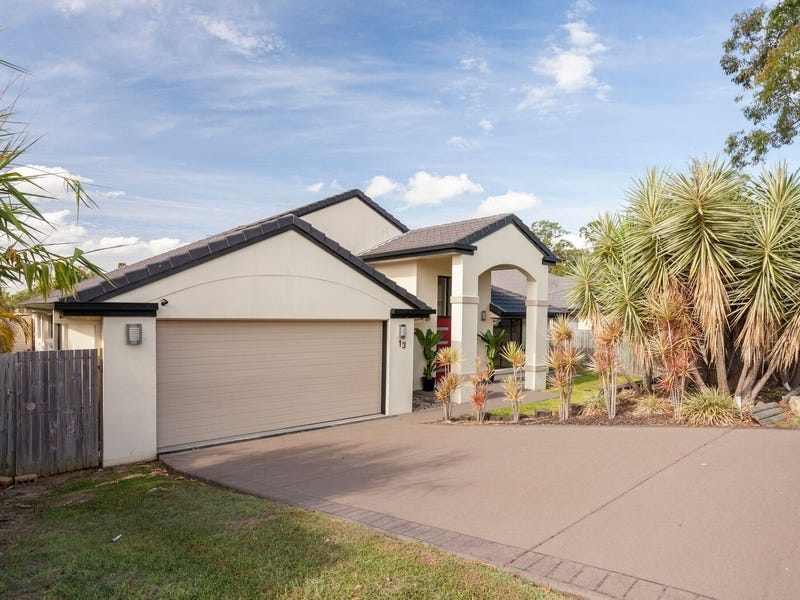 13 Toorwood, Heathwood, Qld 4110