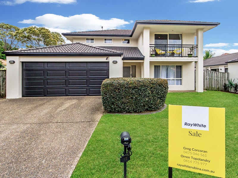 12 Solitaire Place, Robina, Qld 4226