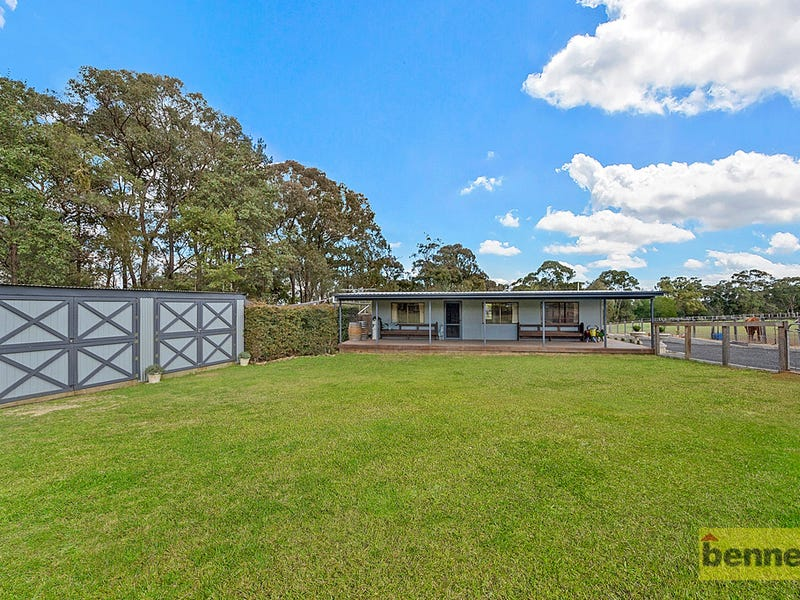 444 Blaxlands Ridge Road, Blaxlands Ridge, NSW 2758