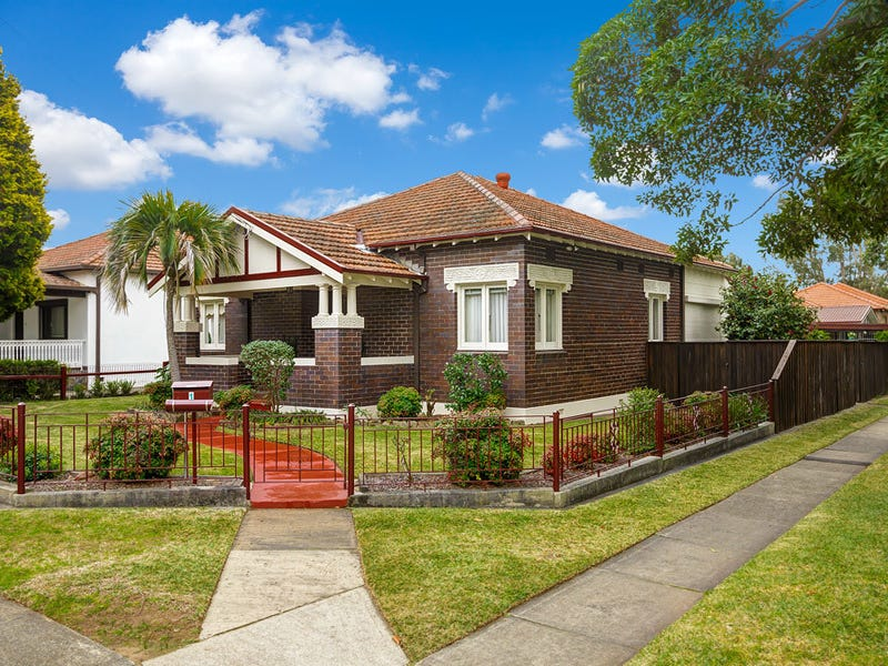 1 Station Street, Concord, NSW 2137