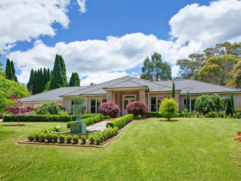 4 Alfreda Street, Bowral, NSW 2576