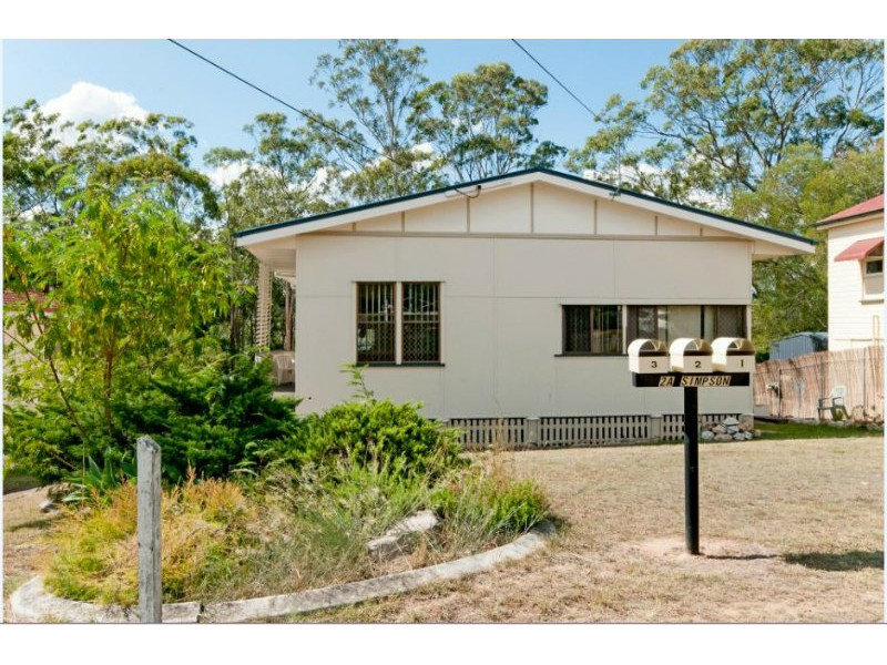 2a Simpson St, North Ipswich, Qld 4305
