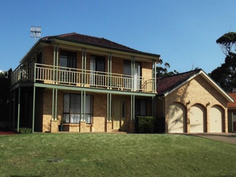 3 Bonnie Troon Close, Dolphin Point, NSW 2539
