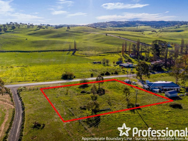 143 Triangle Flat Road, Rockley, NSW 2795