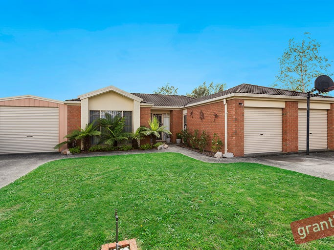 8 Vance Court, Narre Warren, Vic 3805
