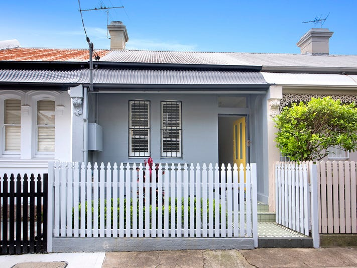 30 Caledonia Street, Paddington, NSW 2021