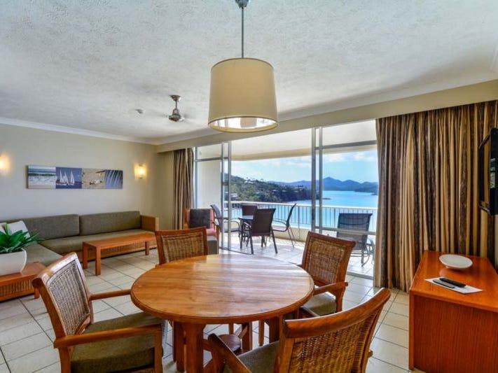 Whit Apt CA101/14 Resort Drive, Hamilton Island, Qld 4803