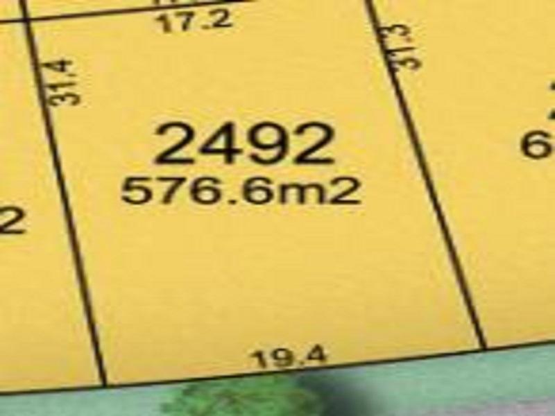 Lot 2492, 2492 The Oaks Release 10, Sydney, NSW 2000