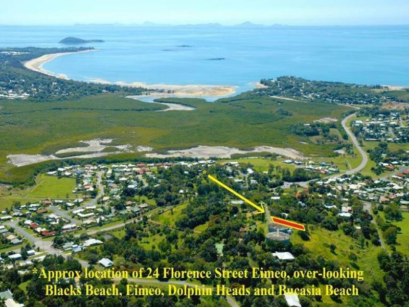 Lot 9, 24 Florence Street, Eimeo, Qld 4740