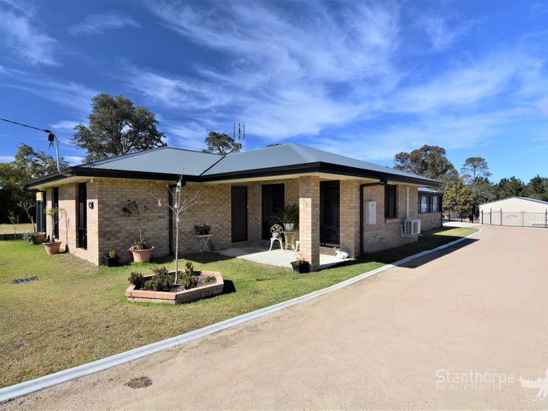 75 Mandelkow Road, The Summit, Qld 4377
