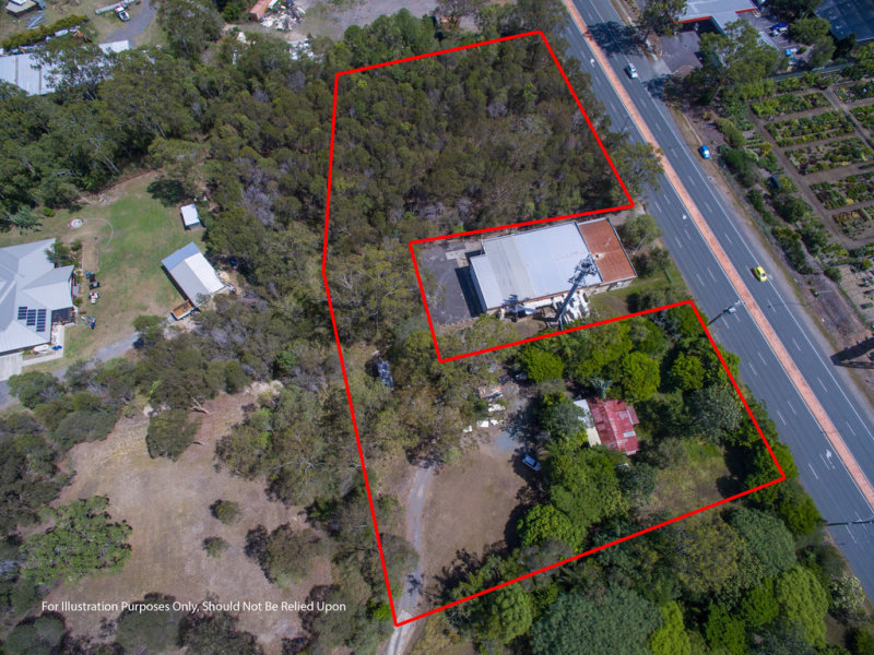 2947 Old Cleveland Road, Chandler, Qld 4155