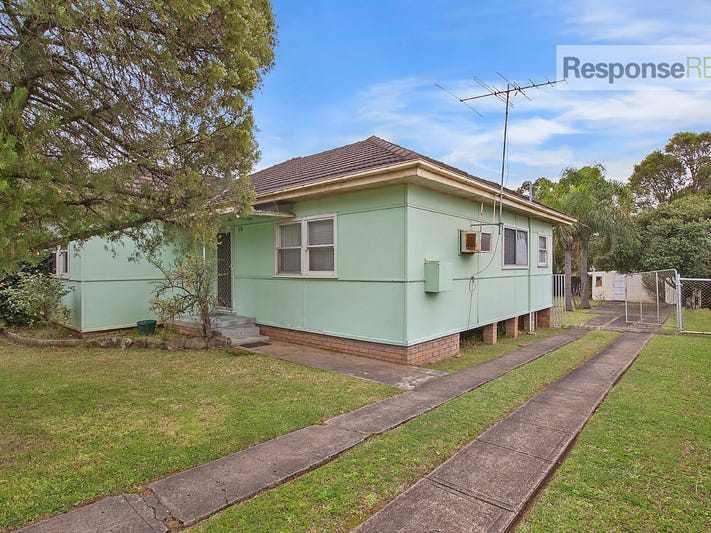 31 Second Avenue, Kingswood, NSW 2747