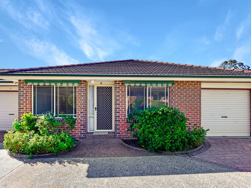 14/293-295 Henry Parry Drive, Wyoming, NSW 2250
