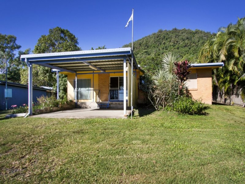 1156 Shute Harbour Road, Brandy Creek, Qld 4800