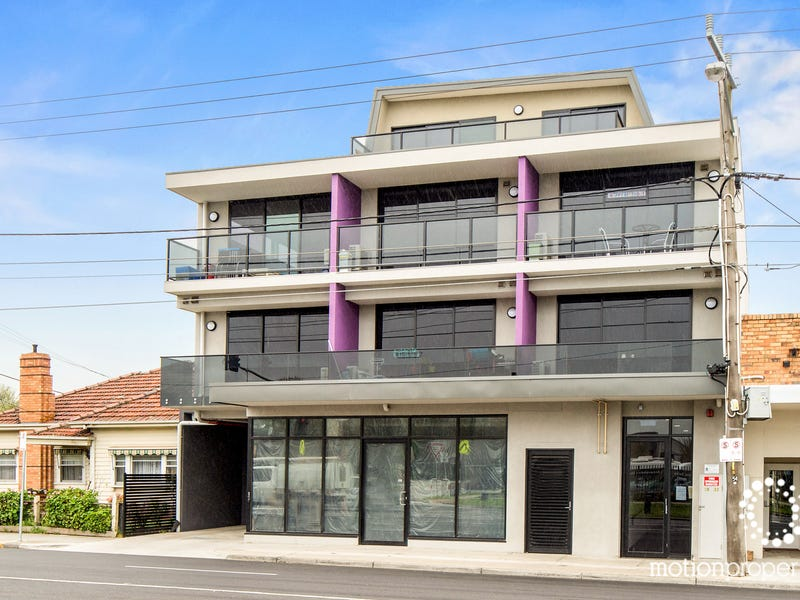 205/30-32 Ashley Street, West Footscray