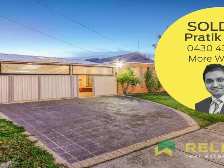22 Roseland Crescent, Hoppers Crossing, Vic 3029