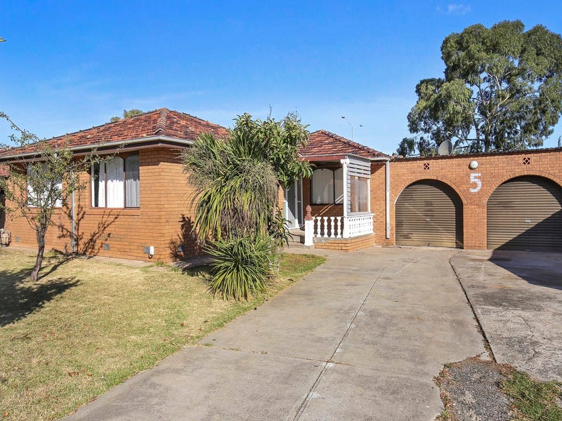 5 Buick Court, Keilor Downs, Vic 3038