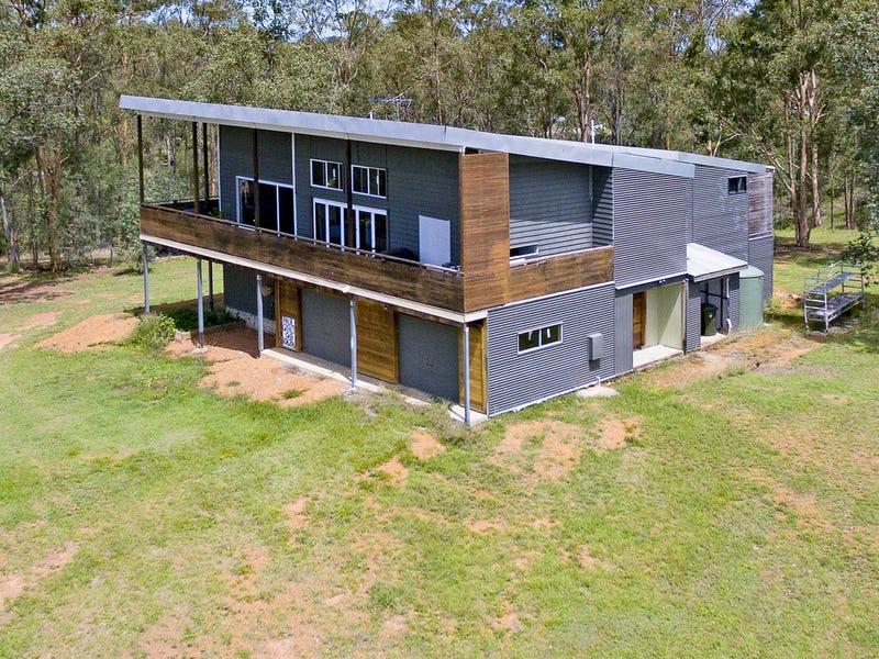 500 George Holt Drive, Mount Crosby, Qld 4306