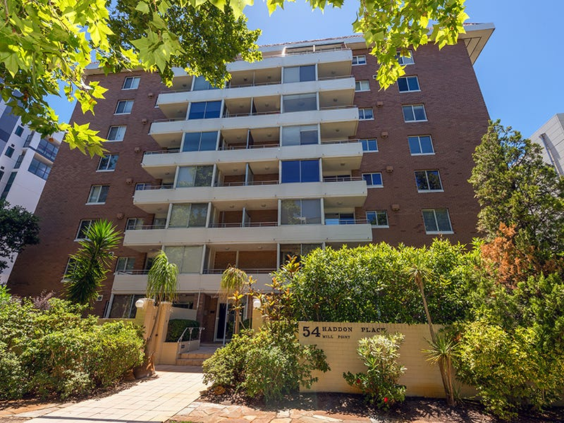 38/54 Mill Point Rd, South Perth, WA 6151