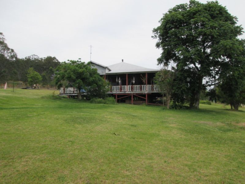 7733 Bruxner Hwy, Drake Village, NSW 2469