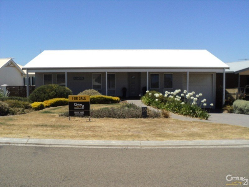 28 Hawthorn Avenue, Emu Bay, SA 5223