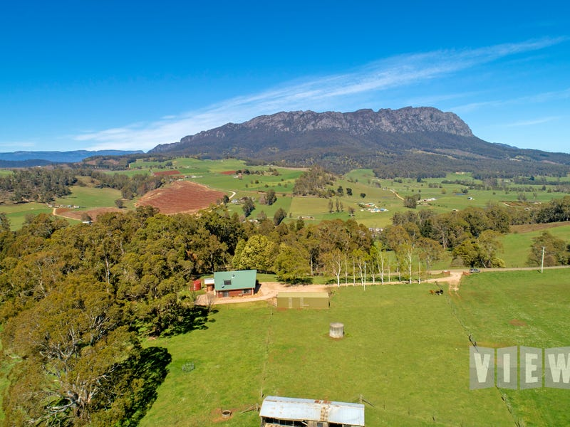 189 Jeffries Road, Paradise, Tas 7306