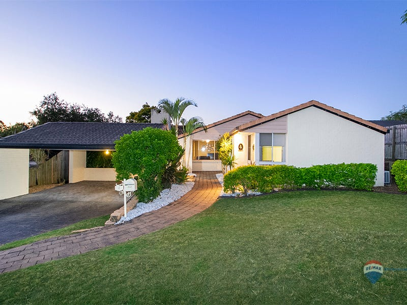 4 Copping Court, Sinnamon Park, Qld 4073
