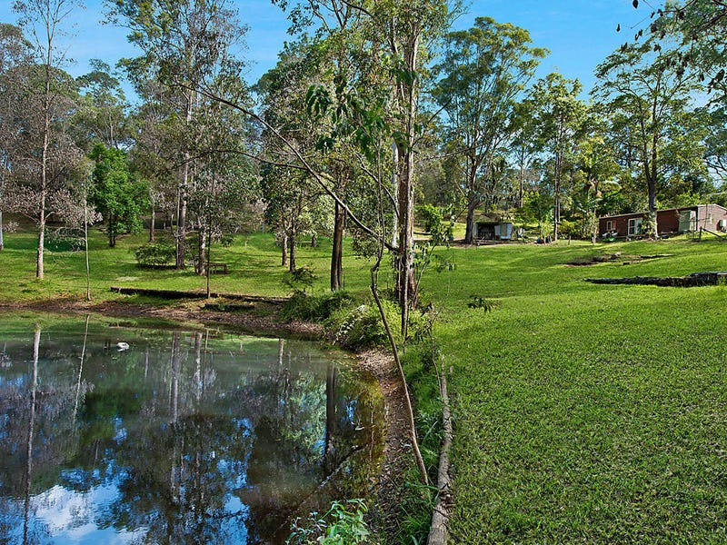 Lot 1 Robinson Road South, Ocean View, Qld 4521