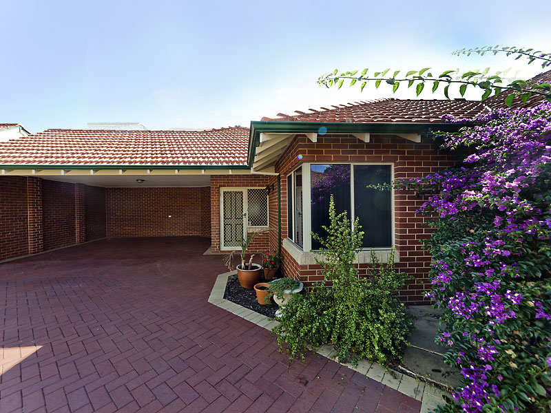 38A SEARLE ROAD, Ardross, WA 6153