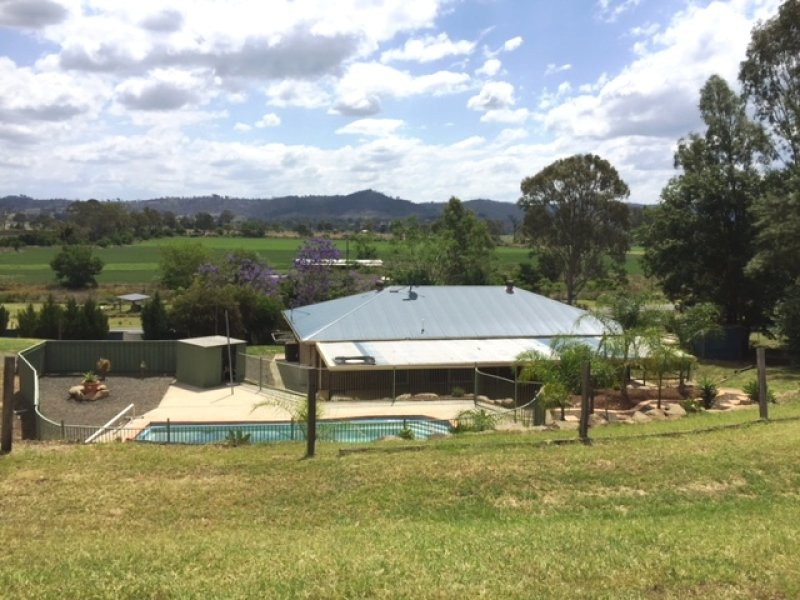 63 Christmas Creek Road, Laravale, Qld 4285