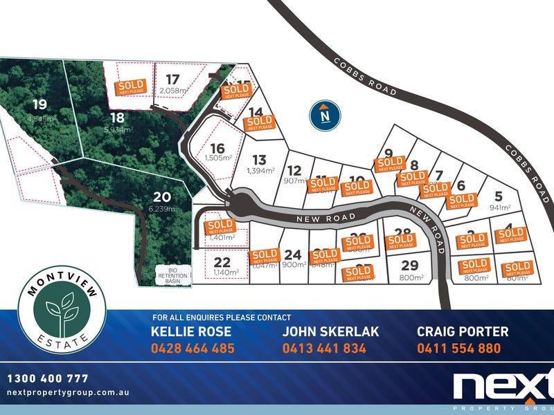 Lot 29, 28 Egret Avenue, Woombye, Qld 4559