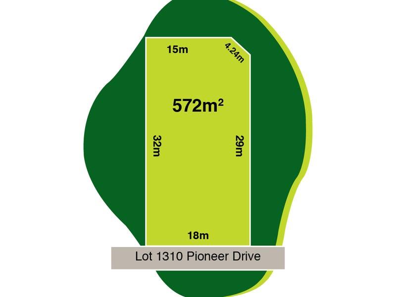 Lot 1310, Pioneer Drive, Rockbank, Vic 3335