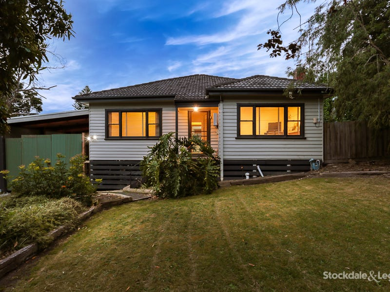 19 Butlers Road, Ferntree Gully, Vic 3156