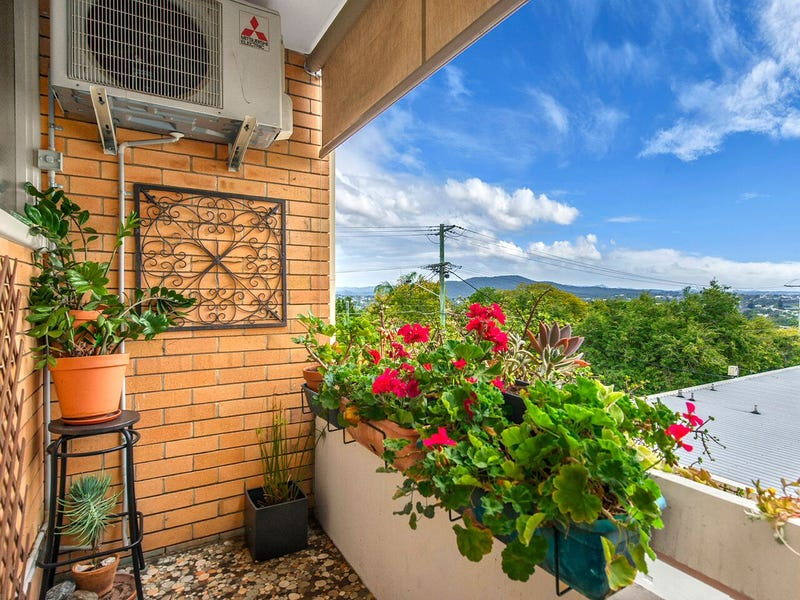 6/2 Prospect Terrace, Red Hill, Qld 4059