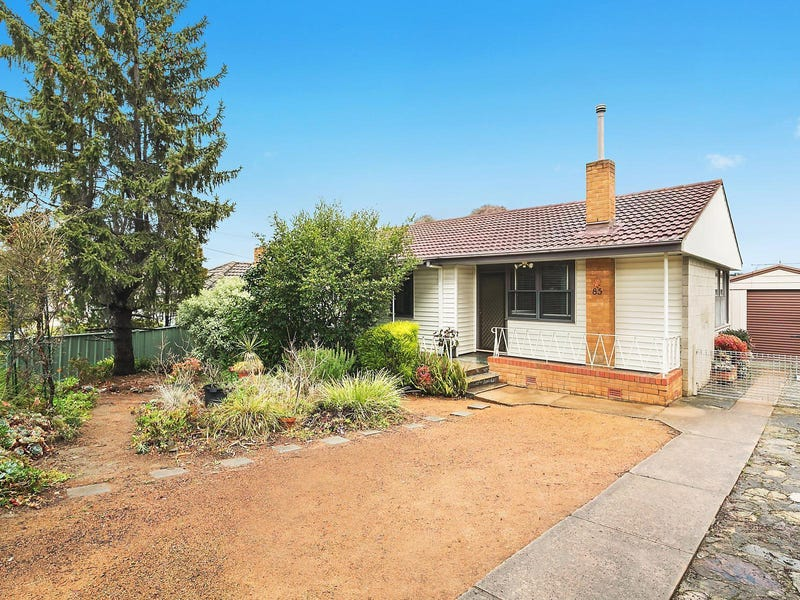 85 Cameron Road, Queanbeyan, NSW 2620