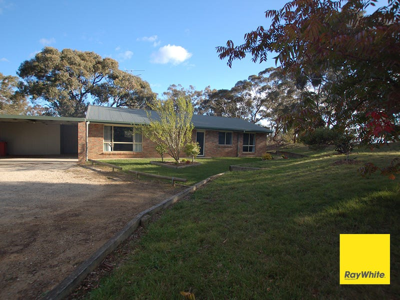 159a The Forest Road, Bywong, NSW 2621