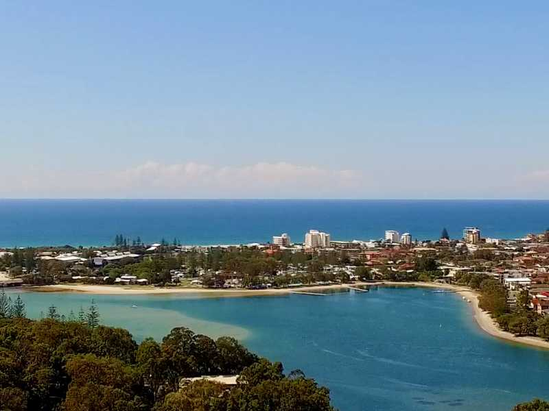 5a Vantage Point Drive, Burleigh Heads, Qld 4220