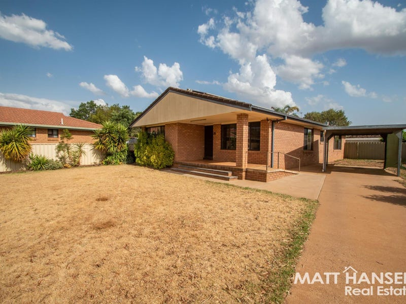 10 Bass Place, Dubbo, NSW 2830