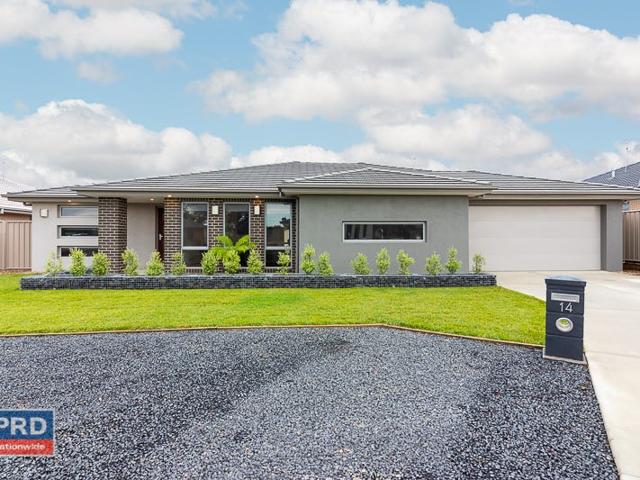 14 Angus Place, Bungendore, NSW 2621