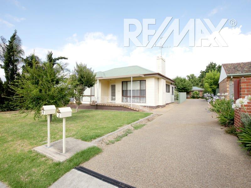 1/370 Lake Albert Road, Kooringal, NSW 2650