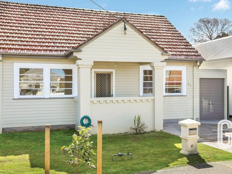36 Narara Road, Adamstown, NSW 2289